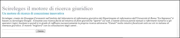 UPDATE: Guide to Italian Legal Research and Resources on the